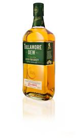 Tullamore Dew erhält Baugenehmigung für neue, hochmoderne Whiskeydestillerie