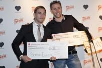 Platz 3 der Cointreau Championship 2012