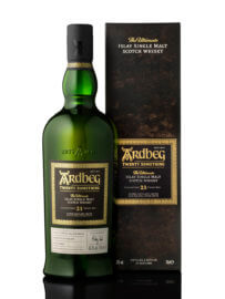 Ardbeg Twenty Something Flasche