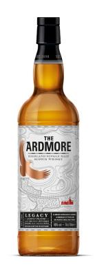 Neuer Ardmore Legacy kommt aus den Highlands nach Deutschland