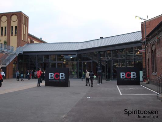 BCB in der Station Berlin