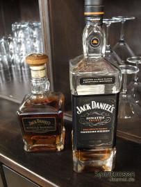 Sonderedition Jack Daniel's Sinatra Select