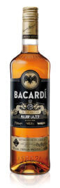 Bacardi Major Lazer Limited Edition