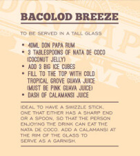 Bacolod Breeze