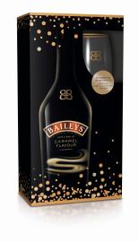 Baileys Caramel Geschenkverpackung