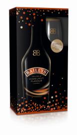 Baileys Hazelnut Geschenkverpackung