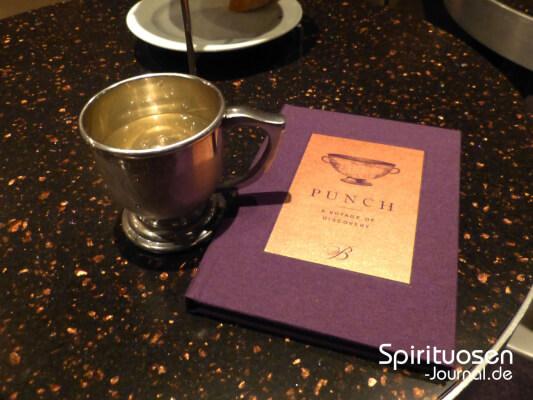 Punch Trend mit Banks Rum