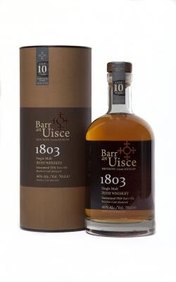 Barr an Uisce 1803