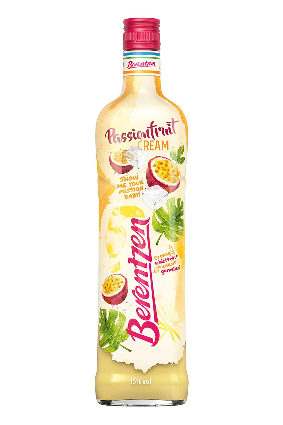 Berentzen Coco Pineapple