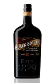 Black Bottle 10 Jahre