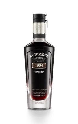 Black Bowmore 50 Jahre als finale Black Edition gelauncht
