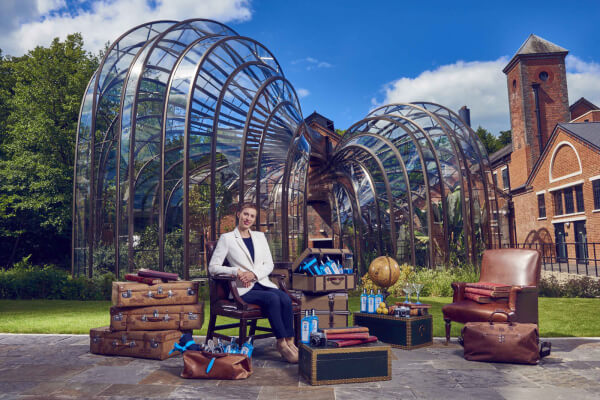 Österreicherin Sigrid Ehm ist 'World's Most Imaginative Bartender 2015'
