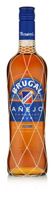 Neues Flaschendesign für Brugal Rum ab 2013