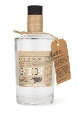 Launch des By the Dutch Dry Gins