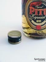 Pitu Especial Verschluss