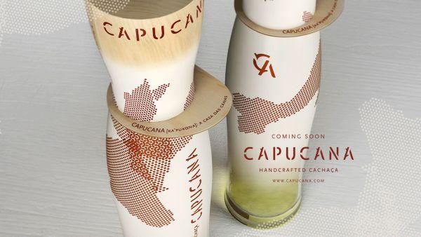 Global Premium Brands kündigt neuen CapuCana Handcrafted Cachaça an