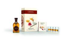 Cardhu 12 Jahre Classic Malt and Food Geschenkset