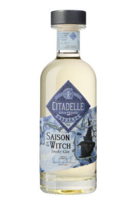 Citadelle Gin Extrême No. 3 'Saison of the Witch' Standardflasche
