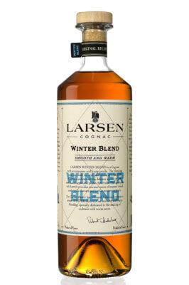 Cognac Larsen Winter Blend