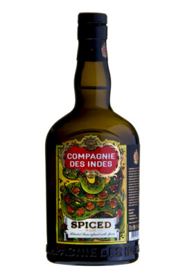 Compagnie des Indes Spiced