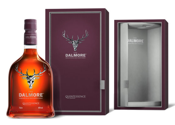 Dalmore Quintessence als Limited Edition gelauncht
