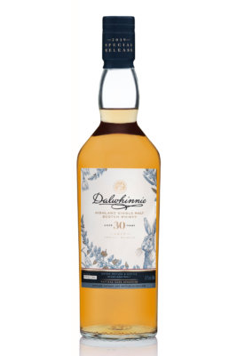 Dalwhinnie 30 Jahre Special Release 2019