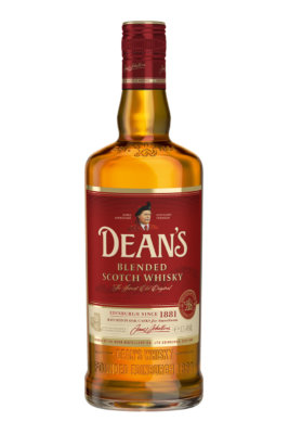 Dean's Blended Scotch Whisky