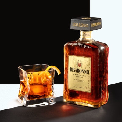 Disaronno Godfather