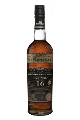 Douglas Laing Old Particular Benrinnes 16 Jahre