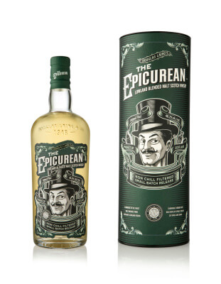 'The Epicurean' - Douglas Laing launcht neuen Whisky