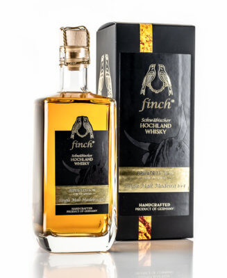 Finch PrivateEdition Madeira 19-1