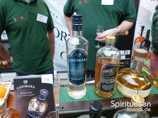Finest Spirits 2016 - Coomara