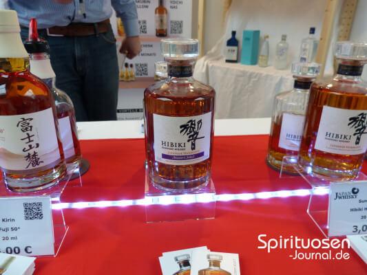 Finest Spirits 2016 - Hibiki