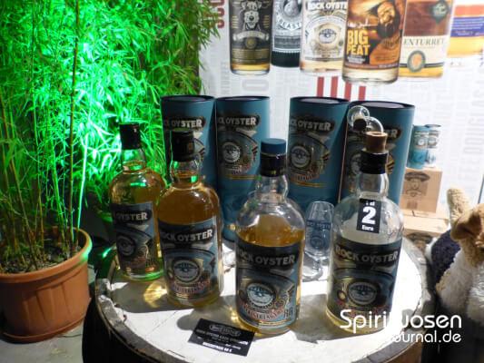 Finest Spirits 2016 - Rock Oyster