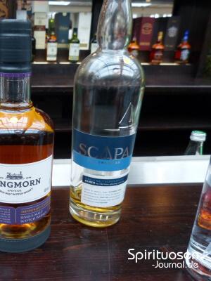 Finest Spirits 2016 - Scapa Skiren