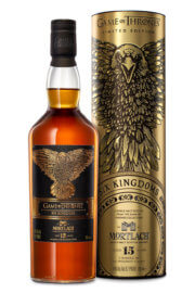 Game of Thrones – Six Kingdoms – Mortlach 15 Jahre