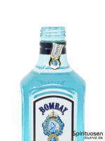 Bombay Sapphire London Dry Gin Hals