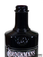 Brockmans Gin Hals