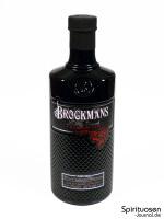 Brockmans Gin Vorderseite