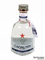 Caorunn Gin Vorderseite