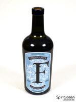 Ferdinand's Saar Dry Gin Vorderseite