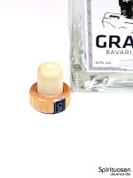 Granit Bavarian Gin Verschluss