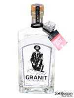 Granit Bavarian Gin Vorderseite