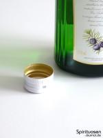 Lubuski Gin Original Verschluss