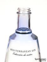 Gin Mare Hals