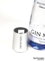 Gin Mare Verschluss