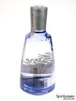 Gin Mare Rückseite