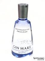 Gin Mare Vorderseite