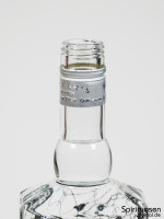 Martin Miller's Westbourne Strength Dry Gin Hals