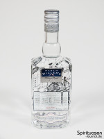 Martin Miller's Westbourne Strength Dry Gin Vorderseite